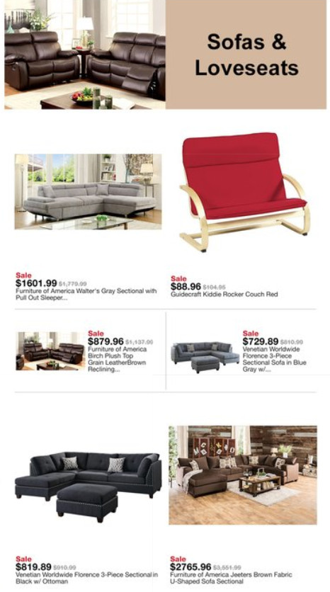 Enjoyable Sears Weekly Ad Sep 04 Sep 11 2019 Unemploymentrelief Wooden Chair Designs For Living Room Unemploymentrelieforg