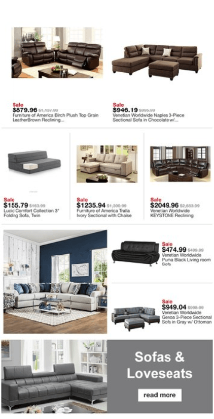 Sears Weekly Ad Oct 2 Oct 9 2019