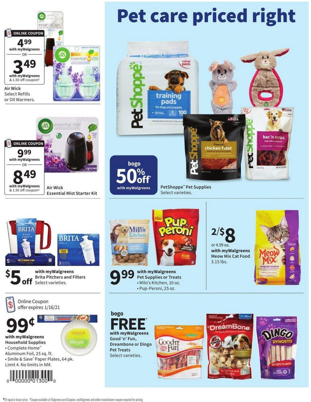 walgreens pharmacy coupons 2021
